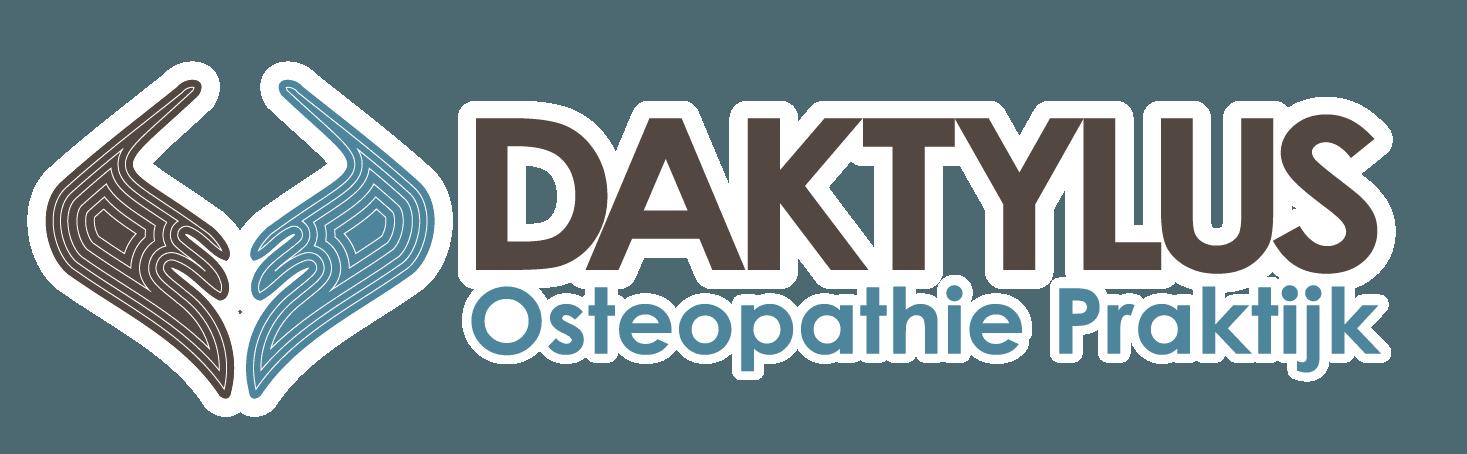 logo osteopathie Daktylus